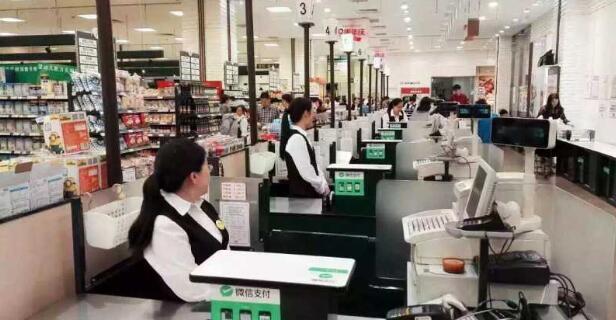 零售收银系统帮助门店提升业绩突破自我